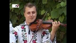 Fraţii Reuţ - Sârba suceveană (vioara) Lucian 2012