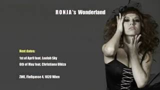 Chaka Khan - You´ve Got the Love (Cover) RONJA* Wonderland #3 feat. Hope E. Ayers