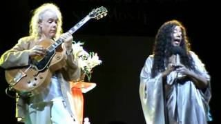 TUCK & PATTI - Summonte 23-07-2011 - I Remember You