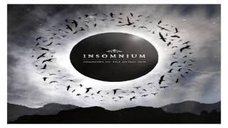Insomnium   The Primeval Dark
