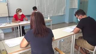 ELEZIONI:  459 NOMINATIVI ALL' ATTENZIONE DELLA COMMISSIONE ANTIMAFIA