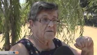 Preocupación en Jaén por el robo de cable