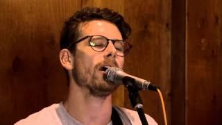 Boy & Bear 'Where'd You Go' (Acoustic)