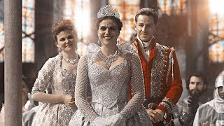 goodbye, once upon a time | time of our lives [1x01 - 7x22]