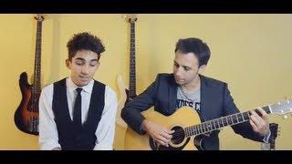 """Golden Voice Talent Competition - Aurea - """"Heading Back Home"""" (Paulo Sousa)"""