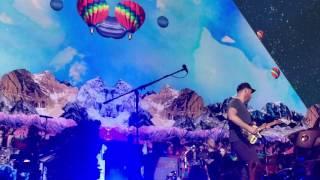 Coldplay - Amazing Day - Live @São Paulo [Allianz Parque] 07/04