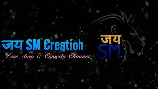 Jay SM Creation 😎👈
