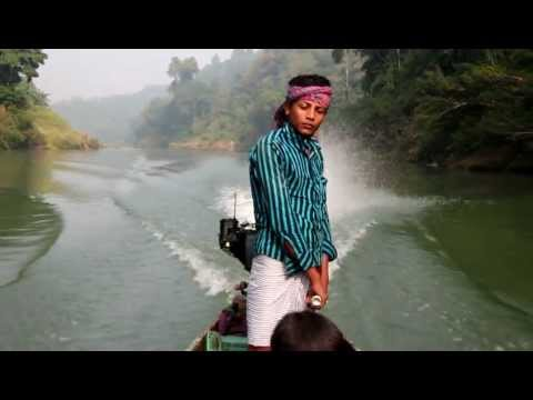 Banderban, The shangu River Bangladesh 17 of  21