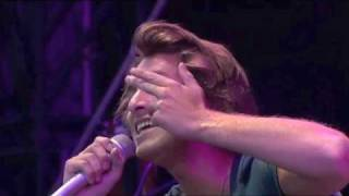 Paolo Nutini - High Hopes live Paléo Festival 2010 - 03