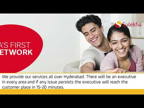 Top 10 Internet Service Providers in Hyderabad   Sulekha