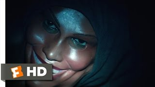 The Purge (7/10) Movie CLIP - Home Invasion (2013) HD