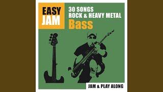 Not Found It Yet - Ballad - 74 BPM - Key of Am (Bass Version)