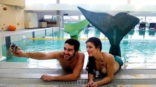 J'ai nagé avec une sirène... bretonne !