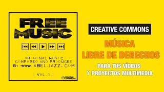 Free Music - Música libre de derechos