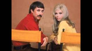 Nancy Sinatra & Lee Hazelwood These Boots (never released)