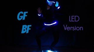 Dance on: GF BF width=