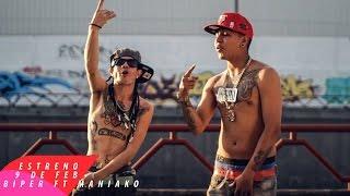 MANIAKO FT BIPER // CHIDO LA VIVO // VIDEO OFICIAL