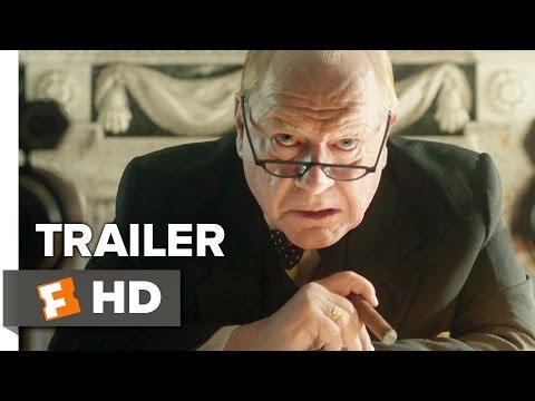 Churchill International Trailer