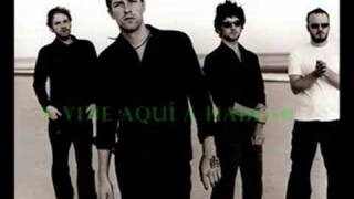 Coldplay Green Eyes (subtitulado-Español)
