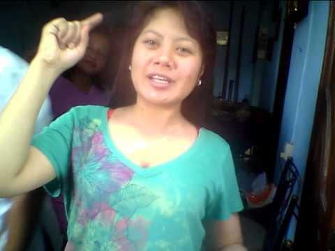 My wife, Indah Kartini (10-20-12)