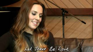 Melanie C - Let There Be Love - The Sea Track By Track