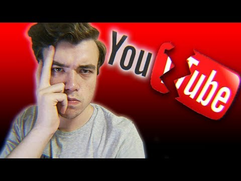 YOUTUBE IS SHUTTING DOWN MY CHANNEL