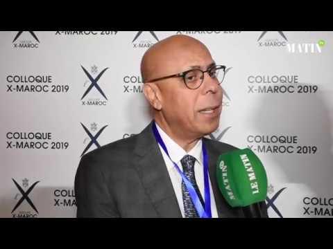 Video : Mohamed Horani : Il est nécessaire d'avoir une vision nationale de la R&D pour l'émergence de pôles d'excellence