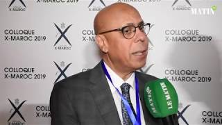 Mohamed Horani : Il est nécessaire d'avoir une vision nationale de la R&D pour l'émergence de pôles d'excellence