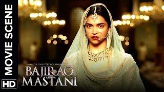 Ishq Karna Agar Khata Hai Toh Sazaa Do Mujhe | Bajirao Mastani | Movie Scene