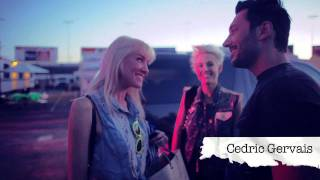 NERVO : Adventures in the USA #1 - Electric Daisy Carnival