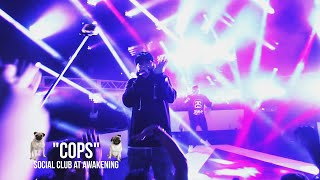 "Social Club ""COPS"" 