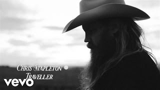 Chris Stapleton - Traveller (Audio)