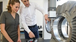 What Is Coordinate Measuring Machine ? | Types Of CMM (Coordinate Measuring Machine)