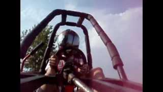 Kart-Cross 350cc ride