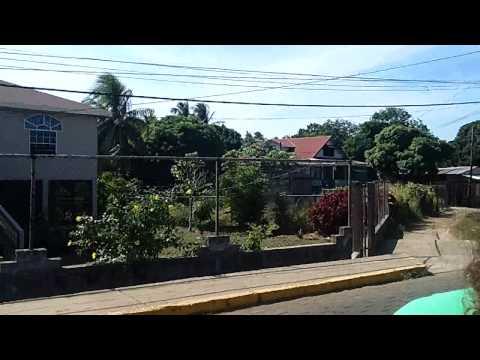 Nicaragua via Golf Cart #8