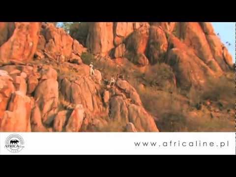 AFRICAline – Miejsca inspirowane naturą