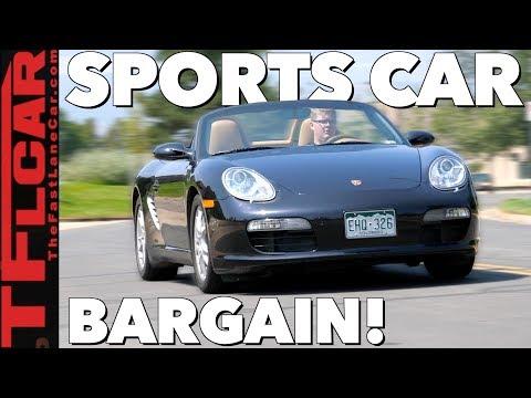 987 Porsche Boxster