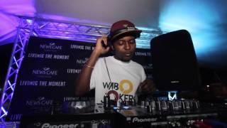 DJ PYNOLAS MOZAMBIQUE