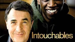 "B.O Film ""Intouchables"""