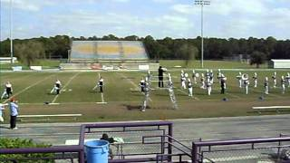 The Blues Brothers, Marching Rams (Part 1)