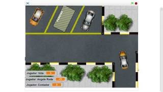 CEBRAC Carapicuíba - Remake de Parking Lot 2 com Scratch