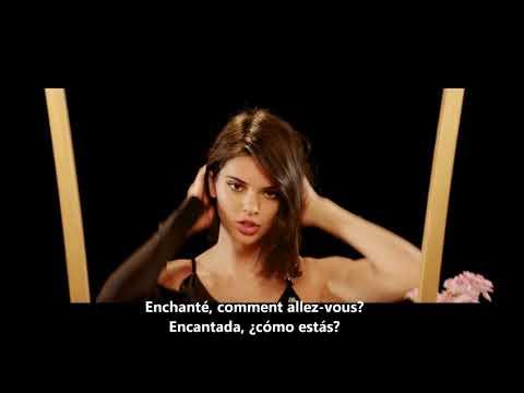 Enchante Ft Carine En Espanol de Fergie Letra y Video