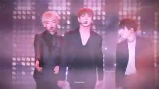 「JUNGKOOK」➖【SHAPE OF YOU】2017
