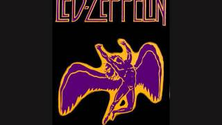 """Rock and Roll"" by Led Zeppelin w/ lyrics (studio version)"