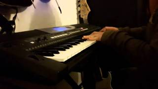 Johnny Attempts to play - Kingdom Hearts - Piano