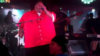 Baba B- Big Boy In Love
