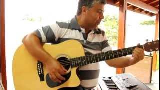 Tantinho - Daniel - Cover acustico por: José Renato Bueno (Lançamento 2013)