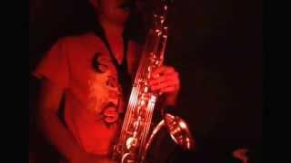 Tenor sax cover-chances