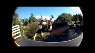 Sunny Sunday Vert Attack @ Kotka 16-09-2012