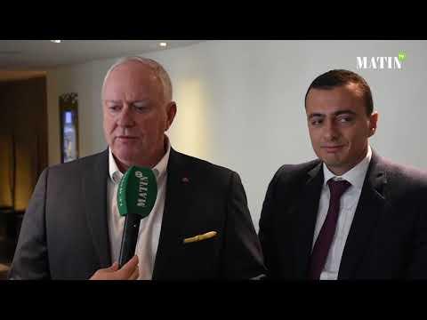 Video : Écosystème Boeing : Neuf projets d'investissements sécurisés
